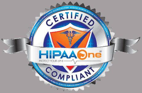 HIPAAOne Certification