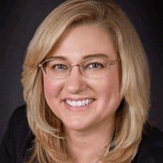 Chantal Halmos, President