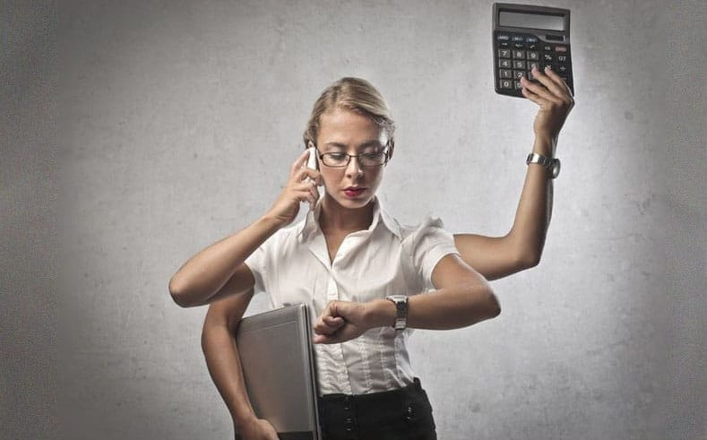 Should Office Managers Outsource More?